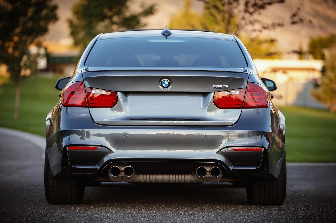 BMW d'occasion en Allemagne