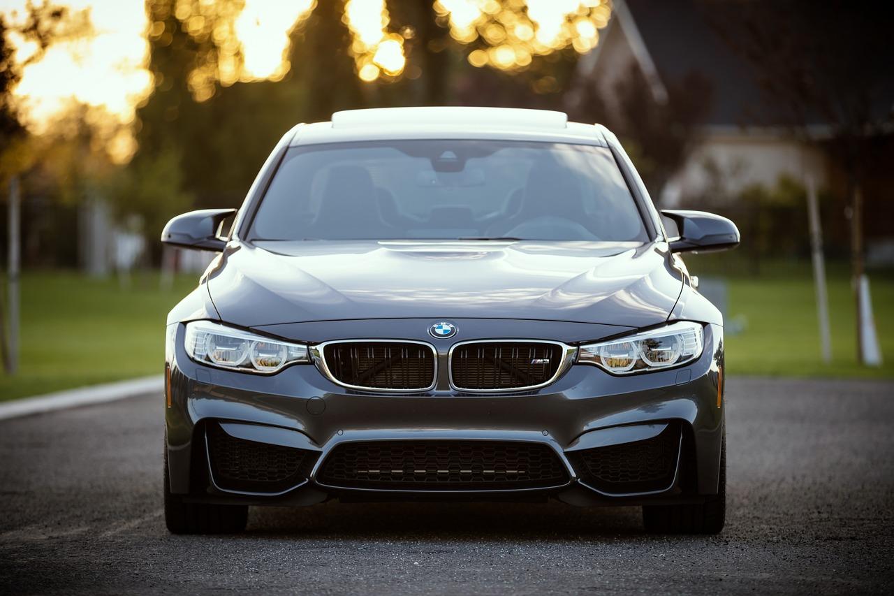 acheter une auto BMW d'occasion en Allemagne