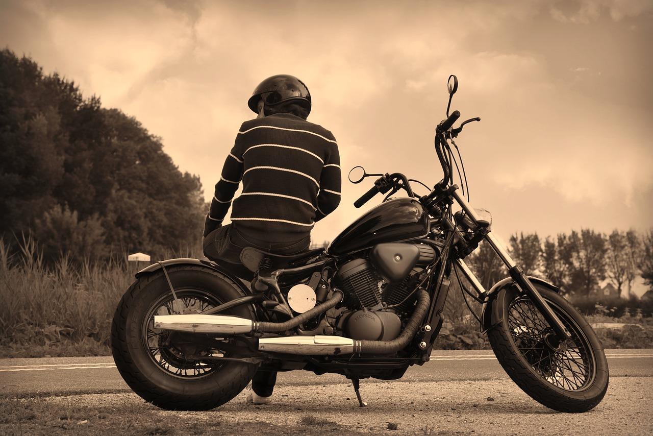 Estimer la valeur de sa moto