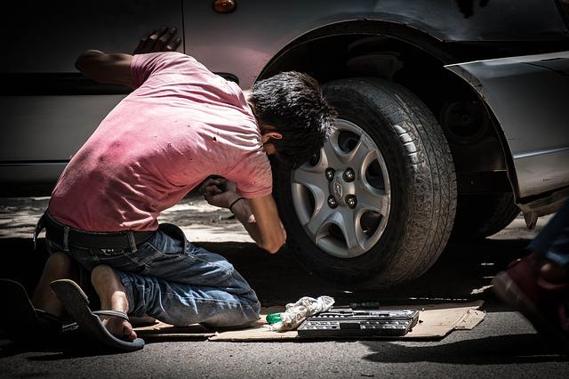 Réglementation pour les voitures sans permis